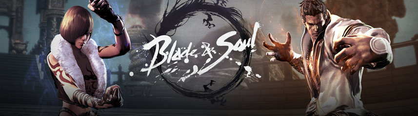 Blade & Soul Dawn of the Lost Continent