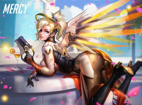 mercy by liang xing-da6g6ep