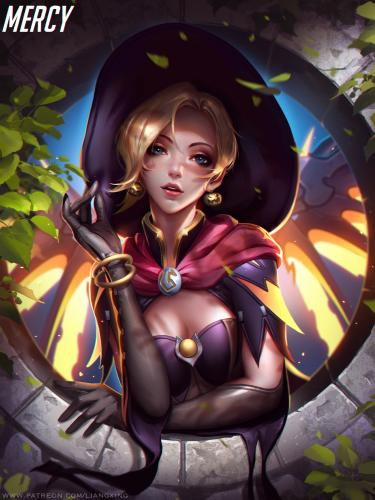 mercy by liang xing-dba26bt