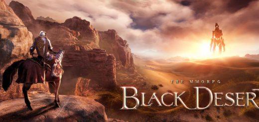 Black Desert. Корея. Изменения от 16.11.17.