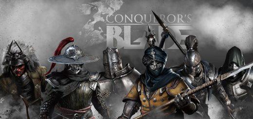 Conqueror's Blade.Открыта предварительная регистрация на ЗБТ.