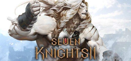 Seven Knights 2. Пополнение в линейке персонажей.