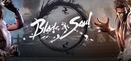 """Blade and Soul. Обновление """"Земли Феникса""""."""