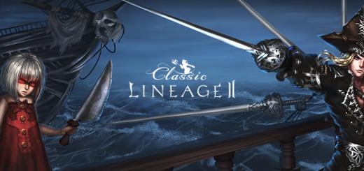 Lineage II Classiс