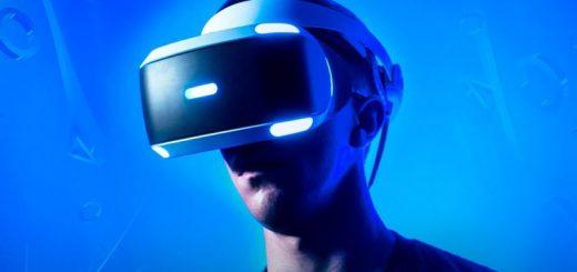 Sony удваивает свою библиотеку виртуальных игр.