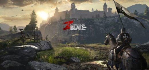 Conqueror's Blade. Интервью с главой разработки.