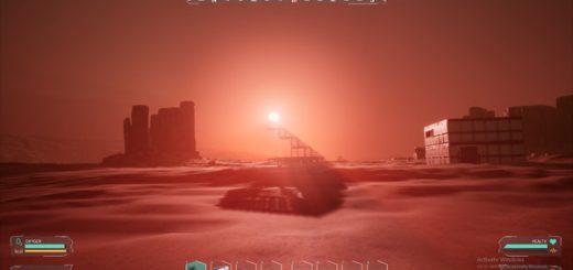 Узнайте больше о ... MEMORIES OF MARS.