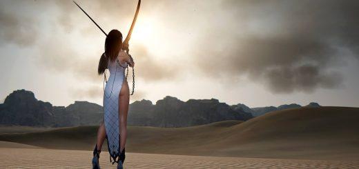 Black Desert Корея. Изменения в игре от 29.03.18.