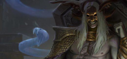 Rune: Ragnarok. Переименование проекта.